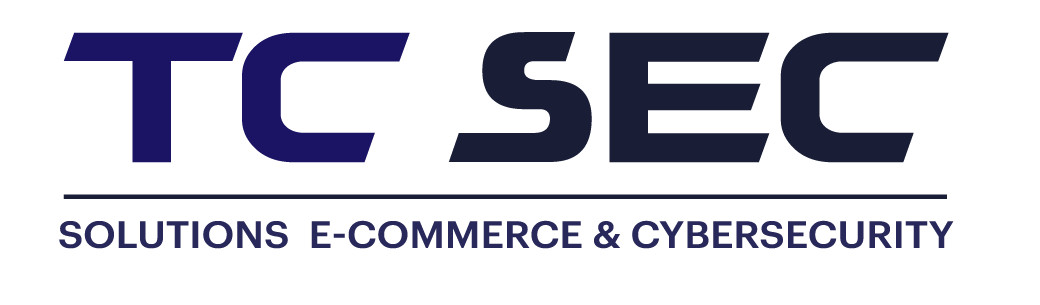 TC-SEC - Lösungen für E-Commerce & Cybersecurity