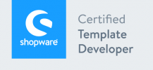 shopware-certified-template-developer